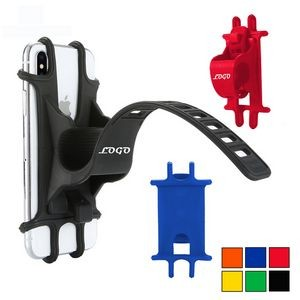 Bicycle Mobile Phone Bracket Holder