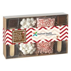 Hot Chocolate on a Spoon Kit Gift Set